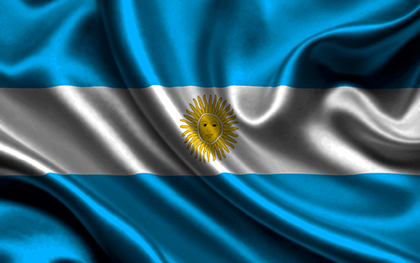 Imagem Peso Argentino