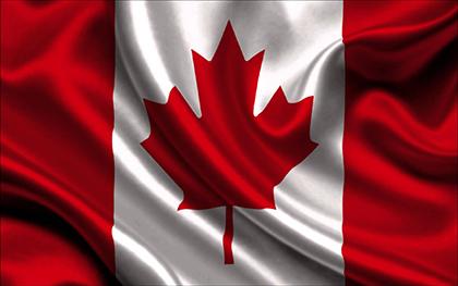 Imagem Dólar Canadense